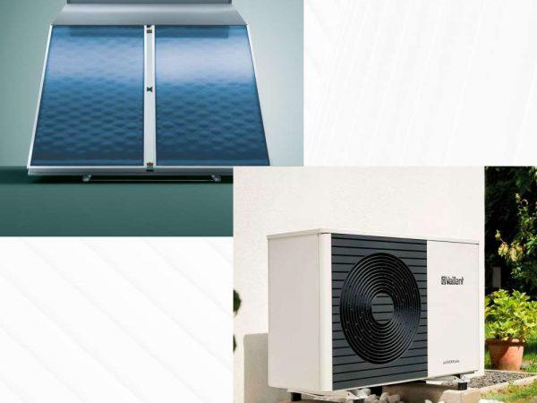 solar heatpump